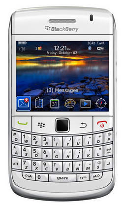 Blackberry 9700 data recovery software