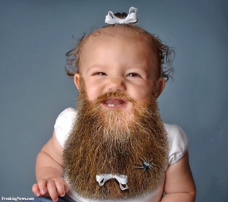 Смешные картинки мужика с бородой