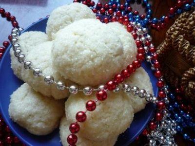 песочное печенье проверенный домашний рецепт