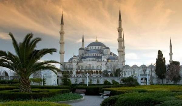 что шестнадцатом красивые слова про город стамбул там отмечаются лучшие