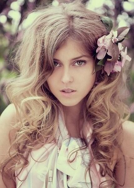 Красивые девушки (48 фото) » триникси.
