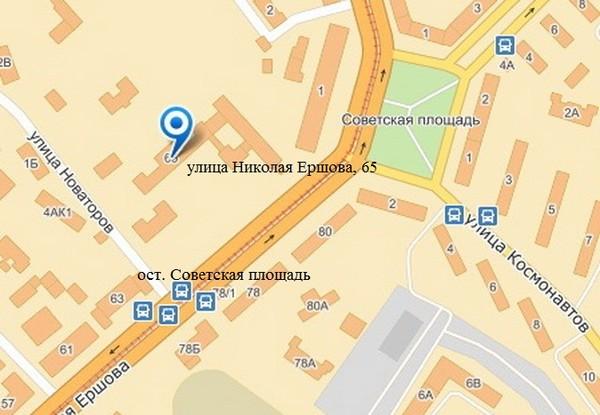 домашняя гостиница на бебеля120 показать на карте дома адресу