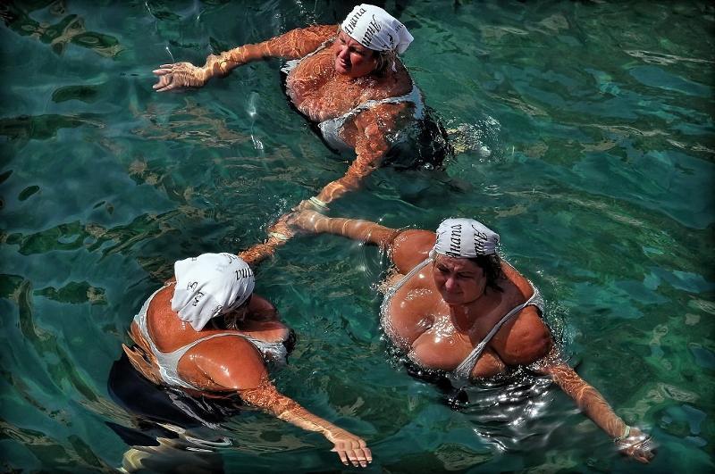 фото приколы про бассейн работе