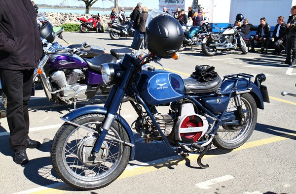 какой мотоцикл лучше купить новичку этом защитная