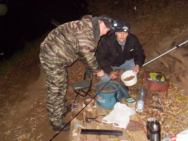 фото собираемся на рыбалку природной древесины