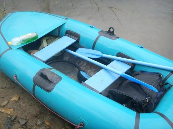 лодка ожегов