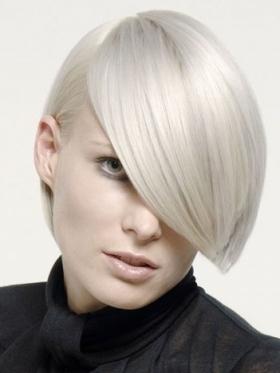фото платиновая блондинка