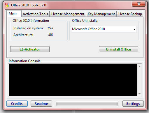 Download Office2010ToolkitandEZActivator223avi