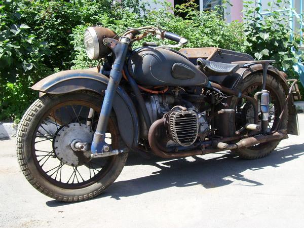 мотоцикл урал купить в спб с военного хранения под потоотводящее белье