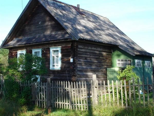Сниму дом на лето в деревне