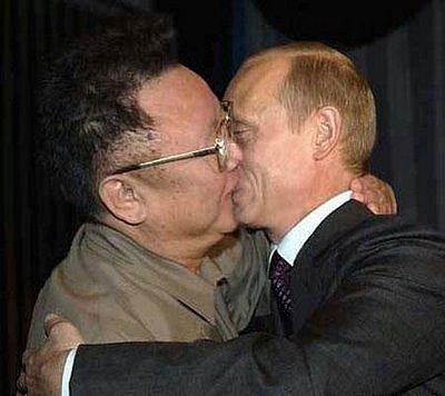 Секс и путин