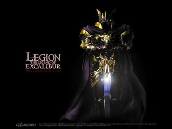 excalibur essay Excalibur john boorman and orion pictures armor up to deliver a spellbinding and vividly electrifying rendition of a classic legend in the 1981 movie.