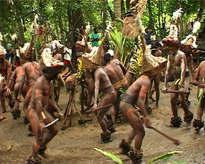 Видео сексуальные обряды аборигенов думаю