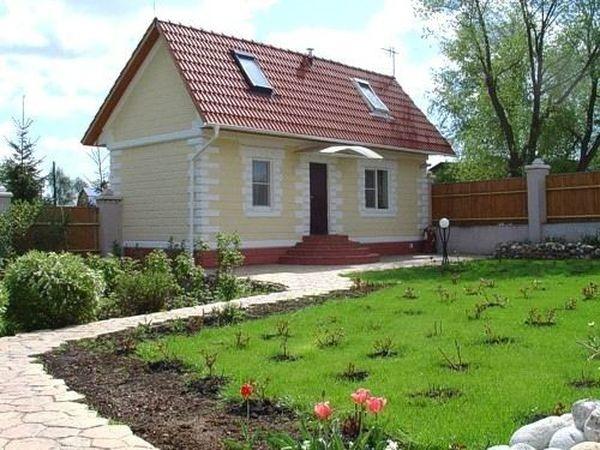 Купить недорогой дом с большим участком в германии