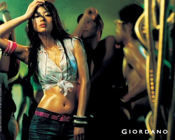фото красивых девушек на дискотеках