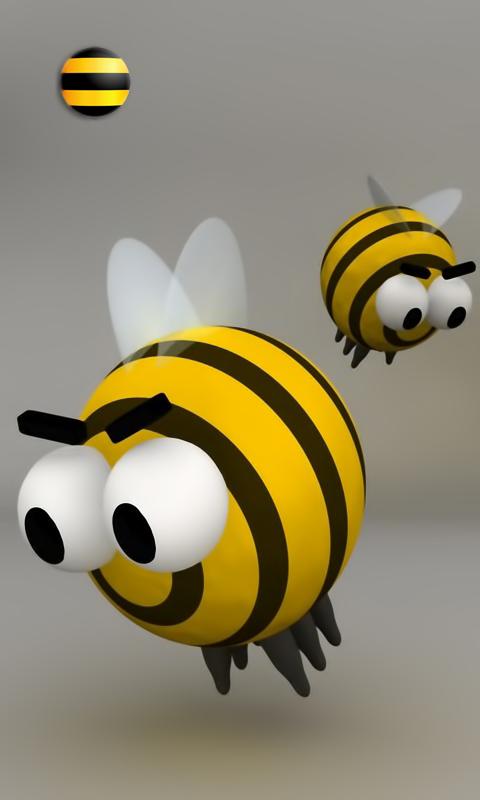 почему рекомендую смешное фото пчелки вполне