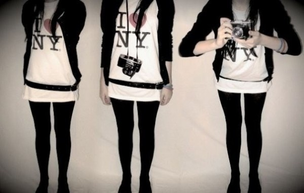 Как стать ванильной девушкой фото