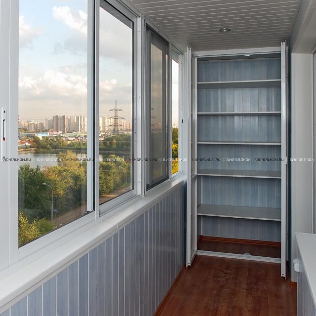 Ответы@mail.ru: раздвижные окна на балкон за и против?.