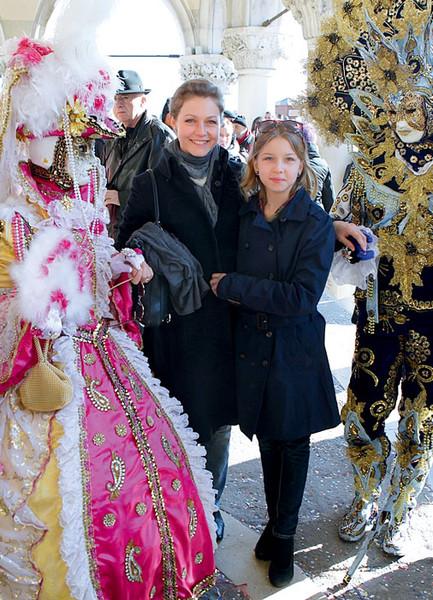 эльвира болгова и ее дочь фото