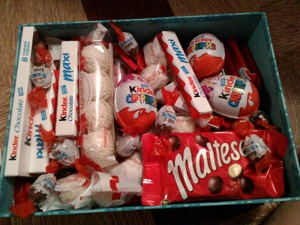 Подарки подруге 14 лет на день рождения