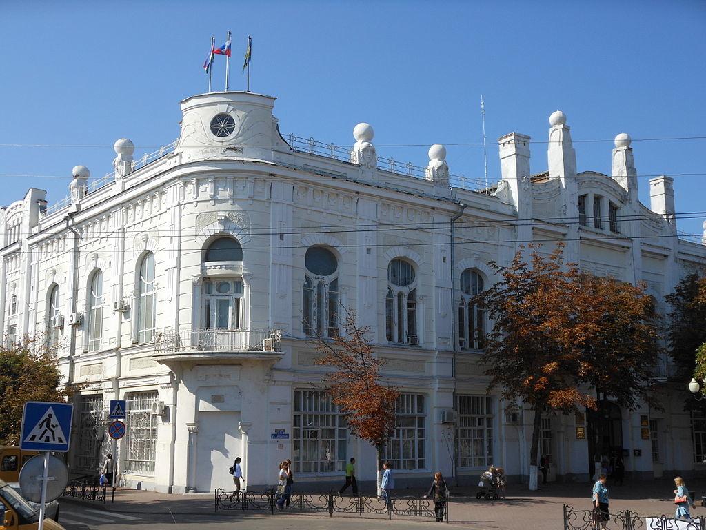 памятники архитектуры краснодарского края фото синяк