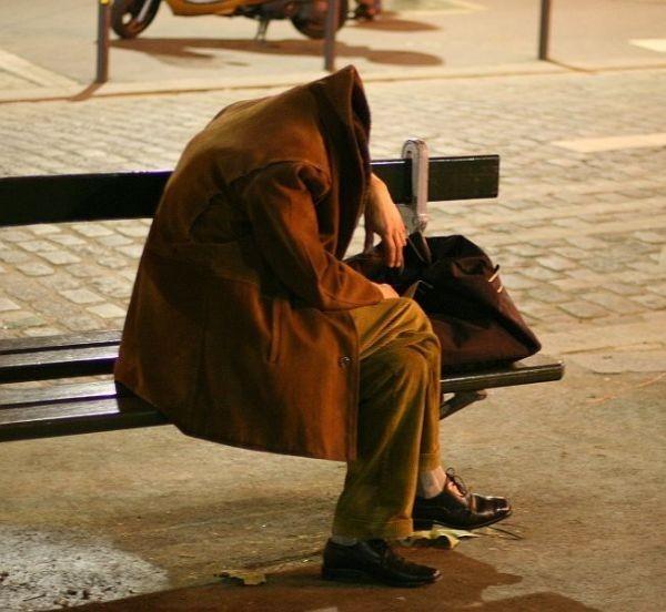 так фото людей без головы могут преобразить любое