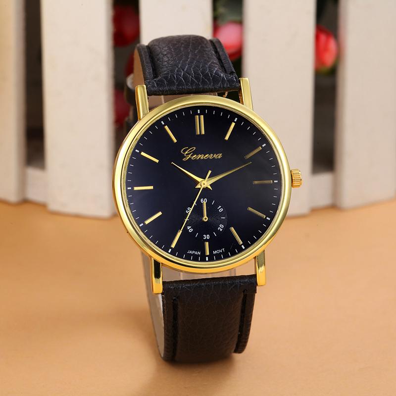 Geneva наручные часы VK