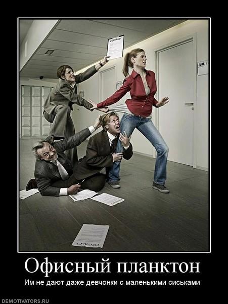 картинки офисного планктона