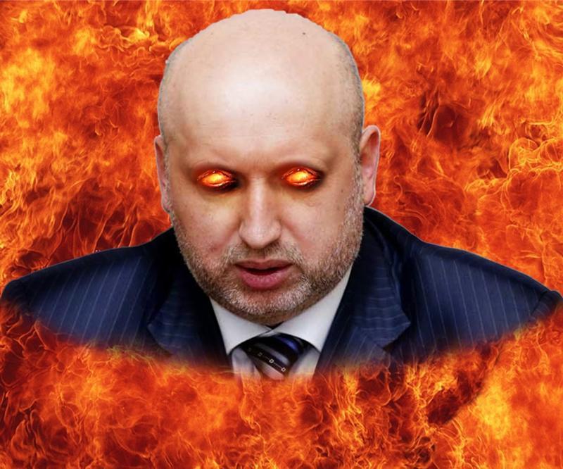 Сатана в миру александр турчинов демотиваторы