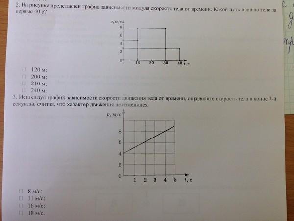 Ответы mail ru Итоговая контрольная работа по физике класс Помогите Дополнен 3 года назад