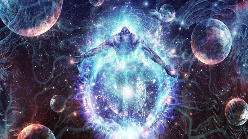 Как поговорить со вселенной