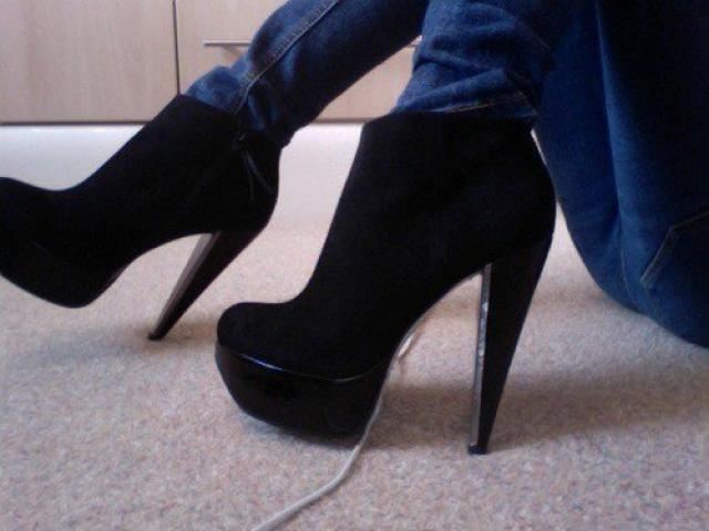 Какую обувь ненавидят мужчины | Woman ru
