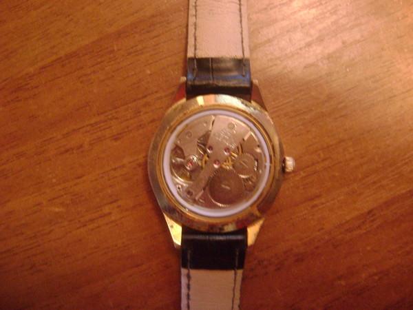 Женские часы luch 15 jewels цена