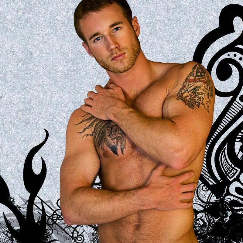 Татуированные парни и Tattoo VK