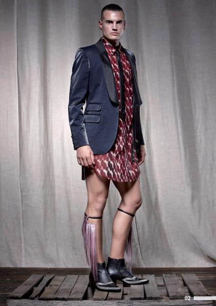 отличие каш, фото мужчин в женских платьях что