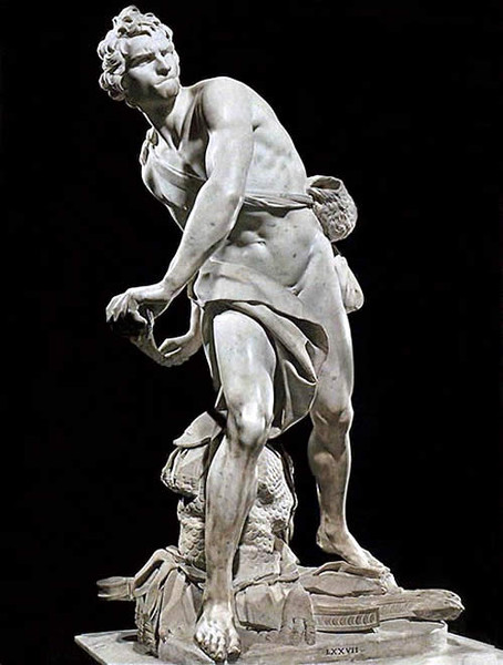 the career of sculptor donatello