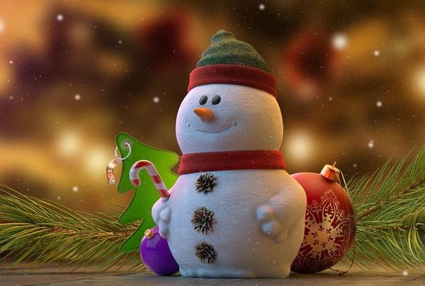 Новогоднее настроние бесплатно
