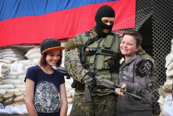 смотреть фото украинских военных