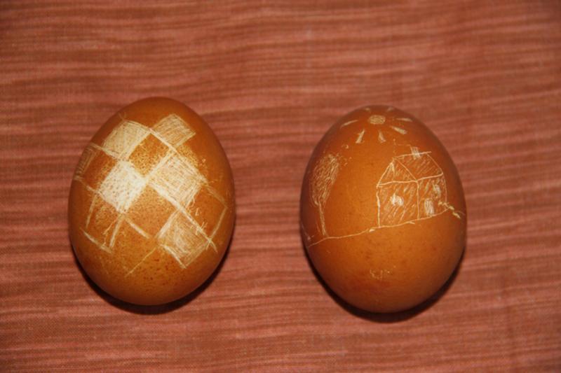 Мужские яйца голые точка
