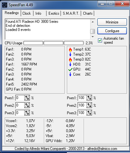 нормальнач температура процессора у таб 4 7 нужно залить водой