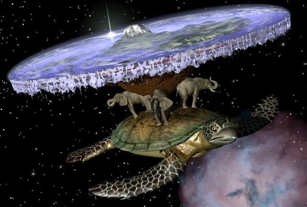 Картинки по запросу земля на трёх китах