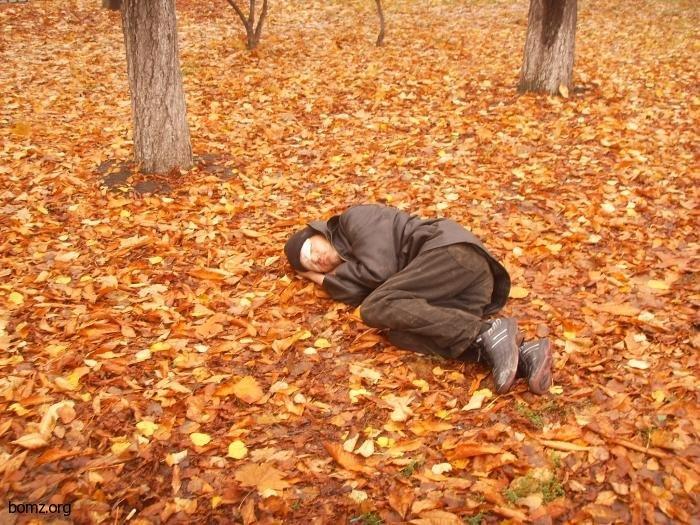 Осенняя хандра картинка прикольная