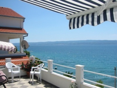 Дом в хорватии на море