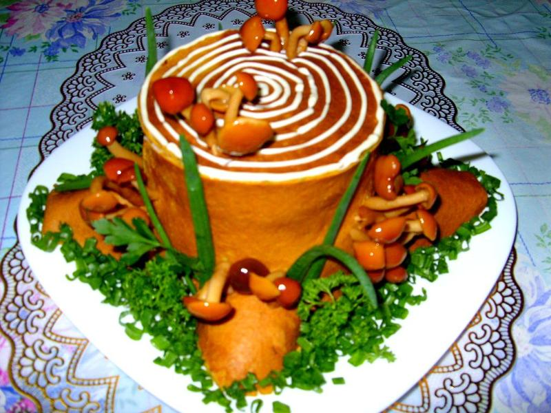 Овсяное печенье рецепт с фото