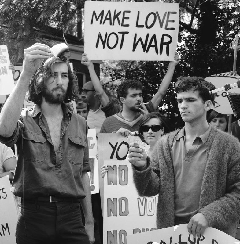 same sex counterculture