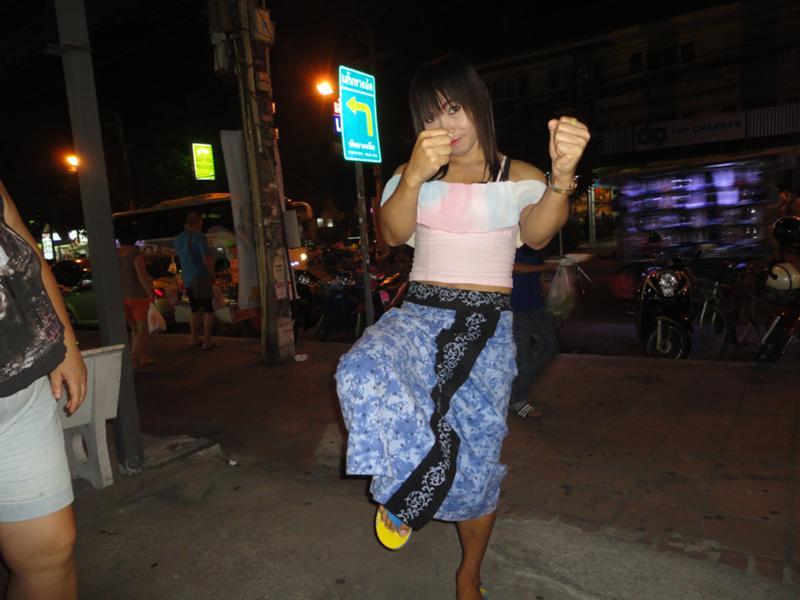 правда xnxj в таиланде много транссексуалов