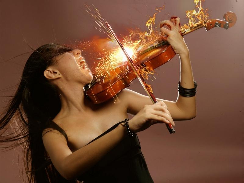 Картинки классическая музыка в современной обработке