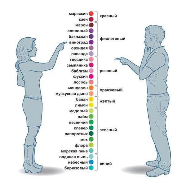 Глицинии цвет