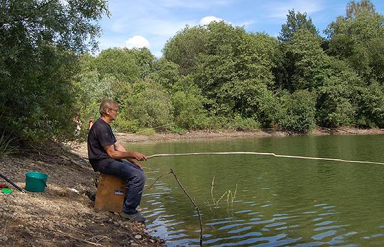 Прикормка для рыбы своими руками, или что должен знать рыболов