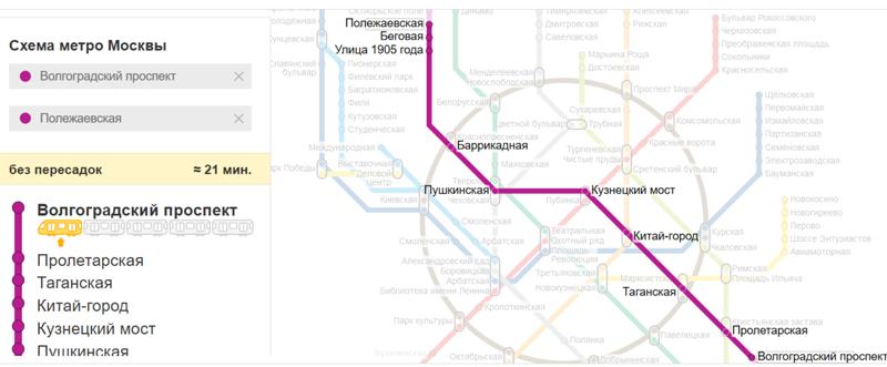 приветствовать какое метро на волгоградском проспекте магазинов России
